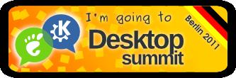 Desktop Summit 2011